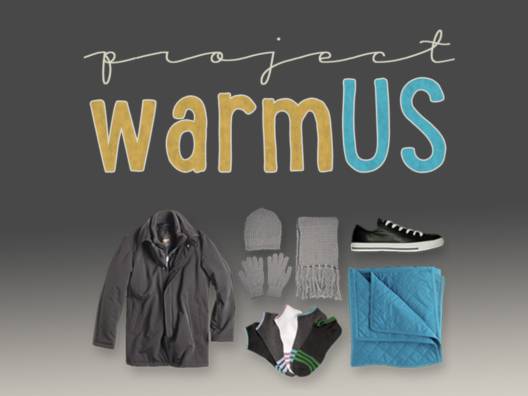 Project Warm Us